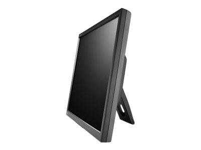 "LG 17"" 17MB15T-B Touch screen monitor, fekete"