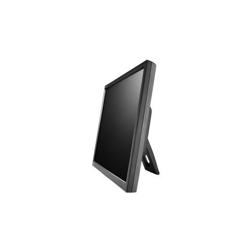"""LG 17"""" 17MB15T-B Touch screen monitor, fekete"""
