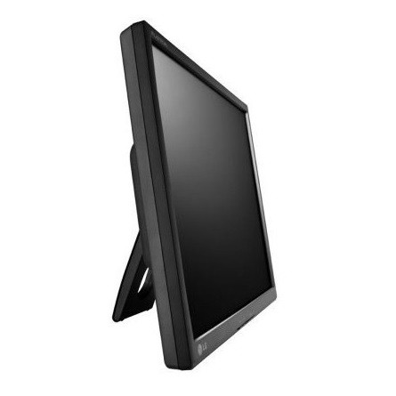 "LG 19"" 19MB15T Touch screen monitor, fekete"