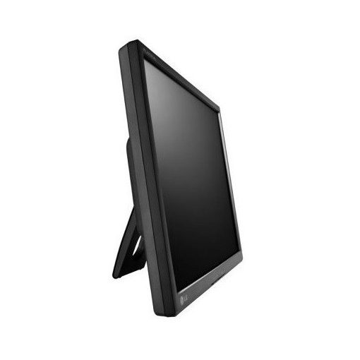 """LG 19"""" 19MB15T Touch screen monitor, fekete"""