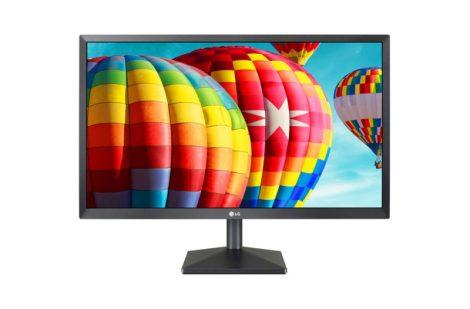 LG 22MK400H-B FullHD monitor  D-SUB/HDMI