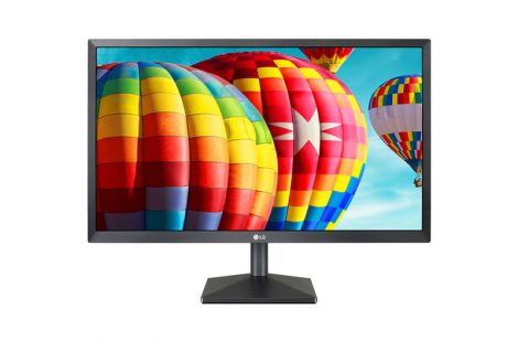 LG 22MK430H-B FullHD IPS monitor D-SUB/HDMI
