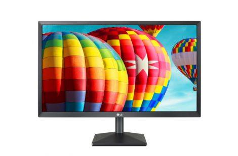 LG 24MK430H-B Analog/HDMI IPS monitor
