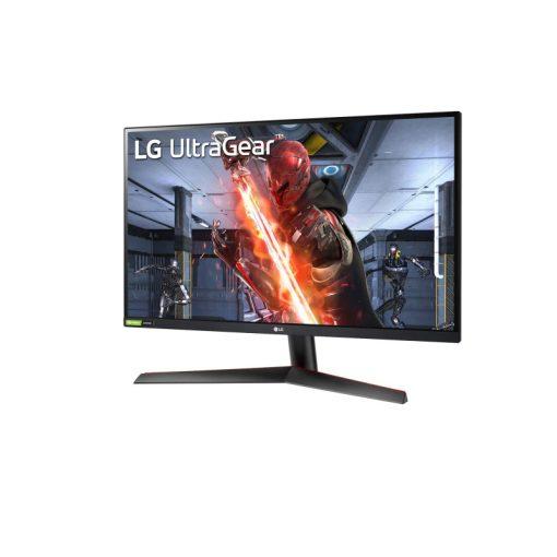 "LG 27"" 27GN800-B Ultragear™ IPS G-Sync HDR10 Monitor"