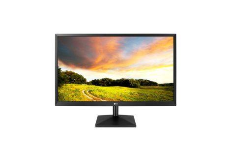 LG 27MK400H-B FULL HD D-SUB/HDMI  monitor