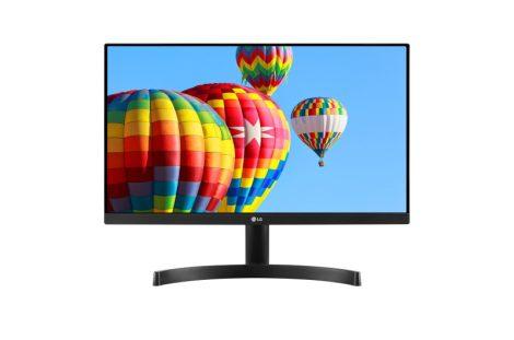 LG 27MK600M-B  IPS FHD Analog/HDMI monitor