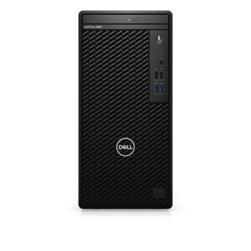 Dell Optiplex 3080MT számítógép W10Pro Ci5 10505 3.2GHz 8GB 256GB UHD + VGAport