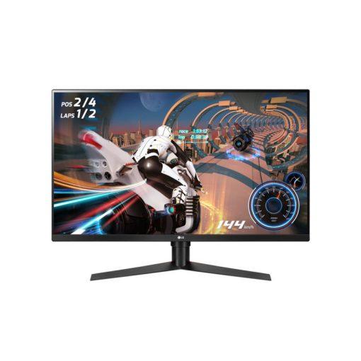 LG 32GK850F-B Gaming monitor