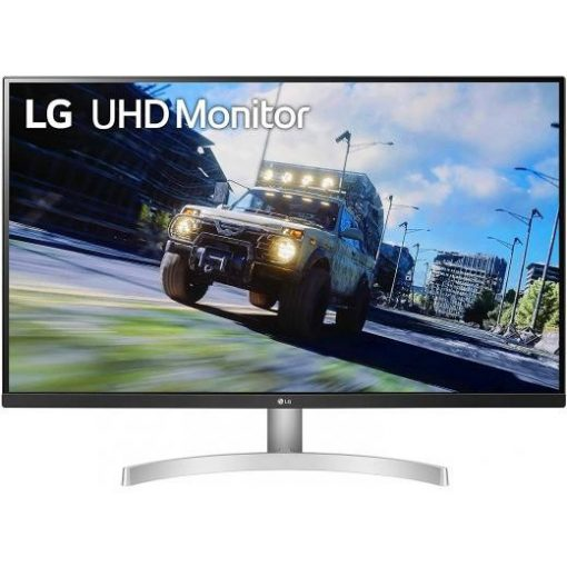 LG 32UN500-W 32' UHD HDR 4K Monitor FreeSync™ technológiával