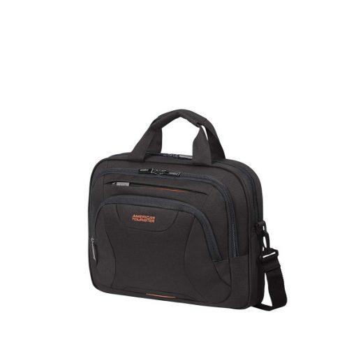 "Samsonite - AT WORK  Laptop Bag 15.6""  Fekete/Narancs"