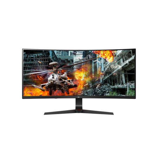 LG 34GL750-B UltraWide™ Gaming Monitor G-Sync® kompatibilitással