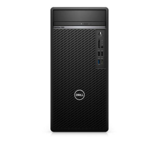Dell Optiplex 7080MT W10Pro számítógép Ci5-10500 8GB 256GB UHD+VGAport