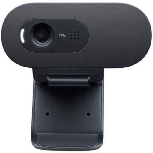 Logitech WebCam C270i HD webkamera fekete /960-001084/