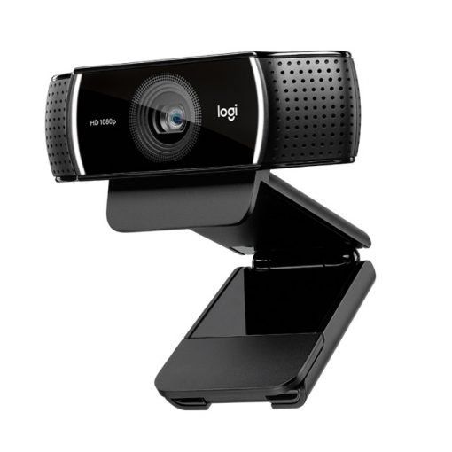 Logitech C922 Pro Stream webkamera /960-001089/