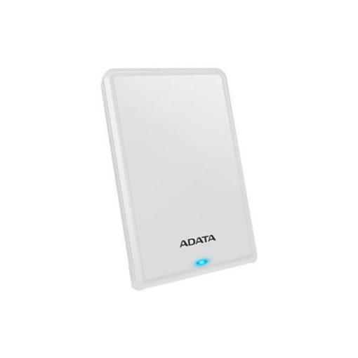 "ADATA AHV620S 2,5"" 1TB USB3.1 fehér külső winchester"