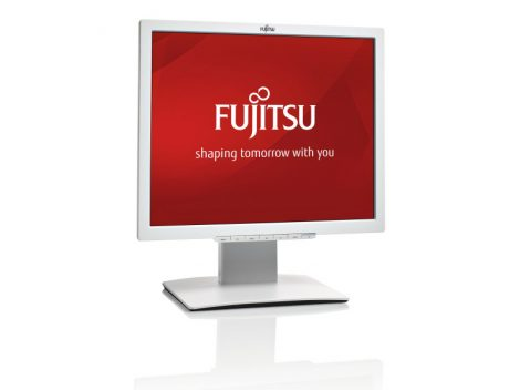 "Fujitsu Display B19-7 LED  19"" LED monitor (1280*1024) DVI, Pivot, WVA panel"