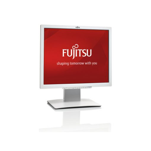 "Fujitsu Display B19-7 LED  19"" LED monitor (1280*1024) DVI, Pivot, WVA panel"
