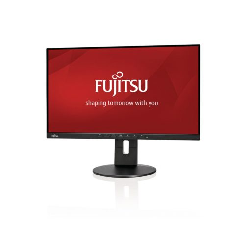 "Fujitsu Display B24-9 TS PRO 24"" LED IPS monitor FullHD, DP, HDMI, D-Sub, USB, p"