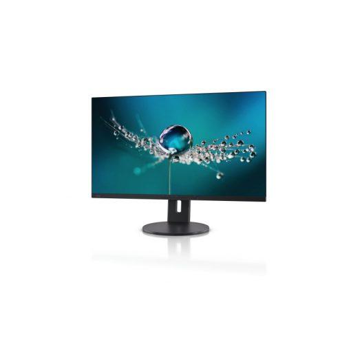 "Fujitsu DISPLAY B32-9 TS UHD 31.5"" LED monitor FullHD, DisplayPort, HDMI, USB"