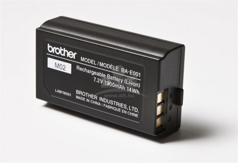 Brother BA-E001 akku