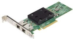 Dell Broadcom 57412 Dual Port 10G SFP+ PCIe PCIe Adapter Full Height