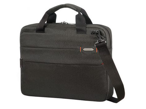 "Samsonite - NETWORK3  Laptop Bag 15.6"" Fekete"