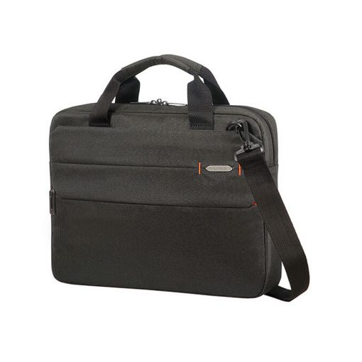 "Samsonite - NETWORK3  Laptop Bag 15.6"" Fekete"