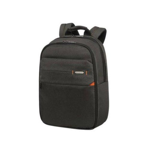 """Samsonite - NETWORK3  Laptop Backpack 14.1"""" Fekete"""