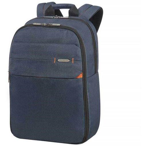 """Samsonite - NETWORK3  Laptop Backpack 15.6"""" Fekete"""