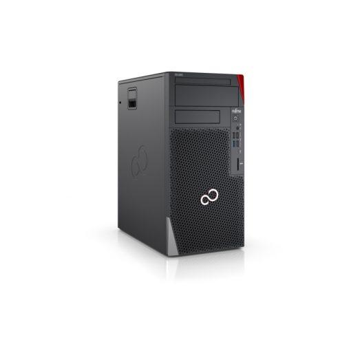 FUJITSU CELSIUS W5010, i7-10700/32GB/512GB PCIe SSD/Quadro P2200 5GB/Win10 Pro