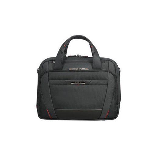 "Samsonite - PRO-DLX5  Laptop táska  14.1""  Fekete"