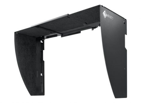 Eizo light hood for EIZO CX240 and CS240
