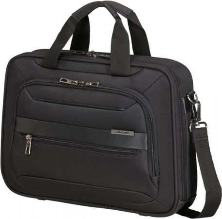 "SAMSONITE - Vectura Evo Laptop Bailhandle  14.1"" Black"
