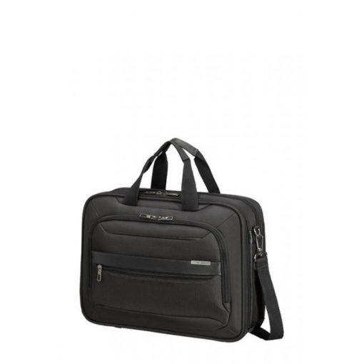 "SAMSONITE - Vectura Evo Laptop Bailhandle  15.6"" Black"