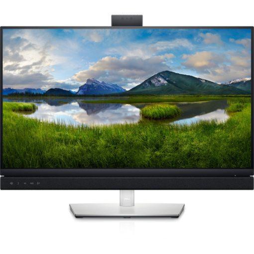 """Dell C2722DE 27"""" LED konferencia monitor HDMI, 2xDP, USB-C (2560x1440)"""