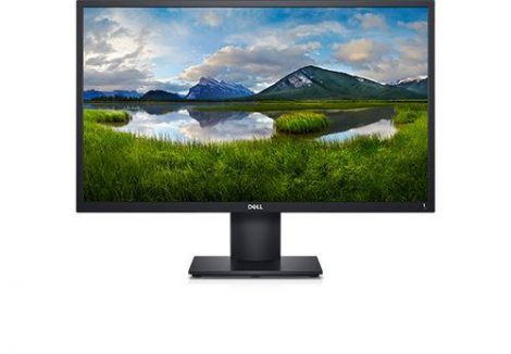 "Dell E2420H 23.8"" LED Monitor DP, VGA (1920x1080)"