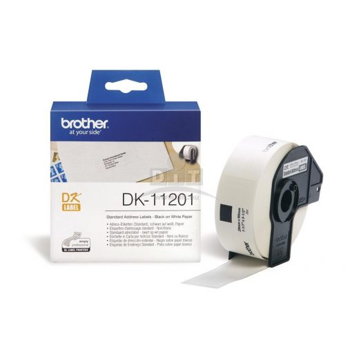 Brother DK-11201 etikett
