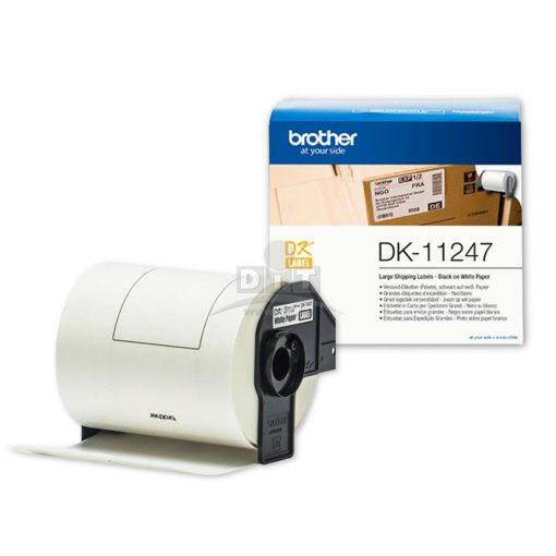 Brother DK-11247 etikett