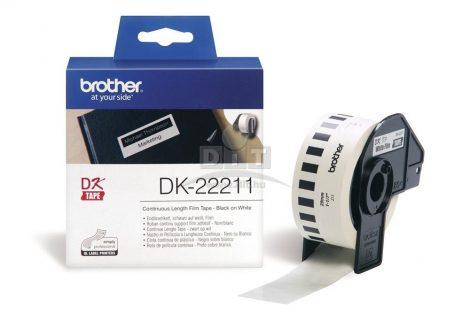 Brother DK-22211 filmszalag