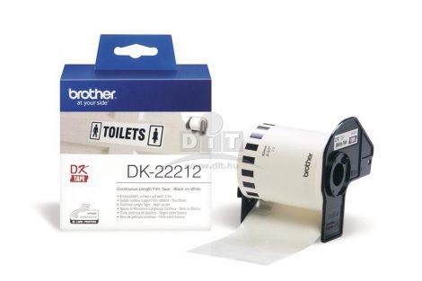 Brother DK-22212 filmszalag