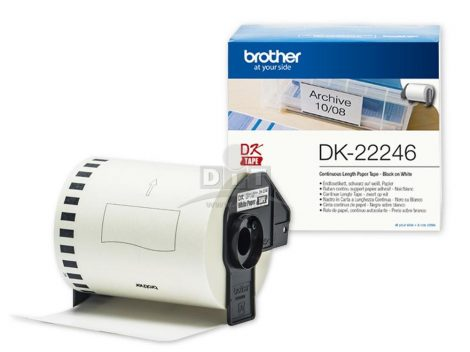 Brother DK-22246 papírszalag