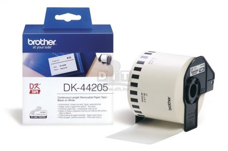Brother DK-44205 papírszalag