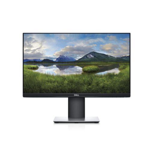 """Dell P2419H 24"""" LED monitor VGA, HDMI, DP (1920x1080)"""