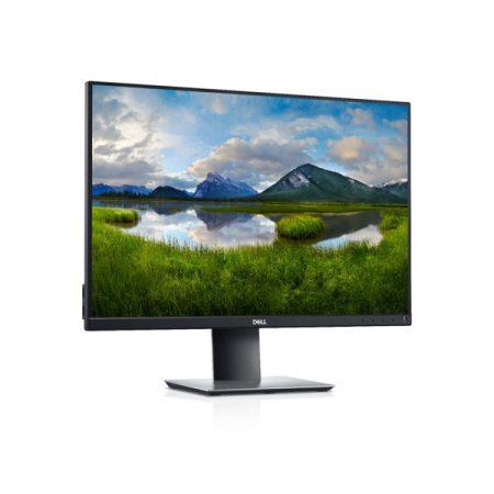 "Dell P2421 24"" LED monitor HDMI, DP, DVI, VGA (1920x1200)"