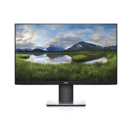 "Dell P2421DC 24"" LED monitor HDMI, DP, USB Type-C (2560x1440)"
