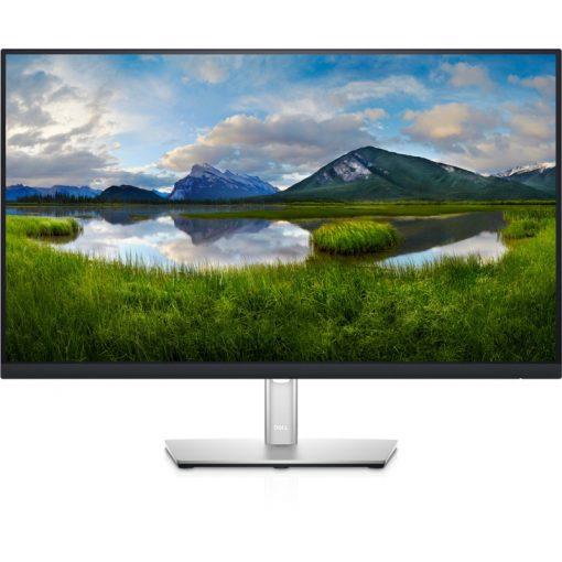 "Dell P2721Q 27"" Ultra HD LED 4K monitor HDMI, DP, USB Type-C (3840x2160)"
