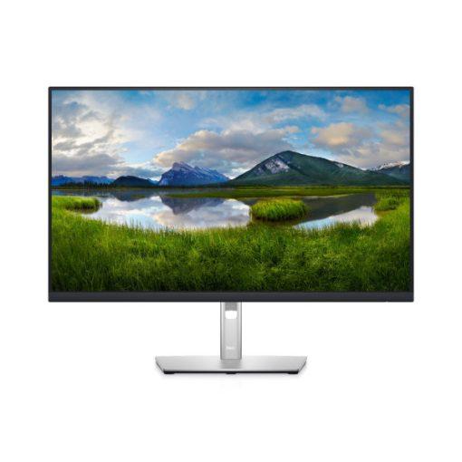 """Dell P2722H 27"""" LED monitor VGA, HDMI, DP (1920x1080)"""