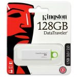 Kingston Pendrive 128GB USB 3.0 DTIG4