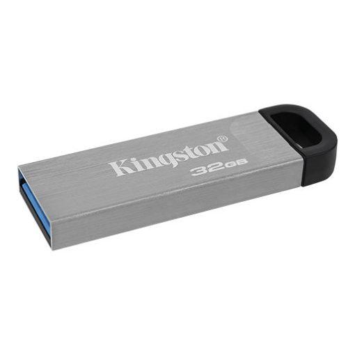 Kingston Kyson 32GB USB 3.0 Ezüst (DTKN/32GB) Flash Drive