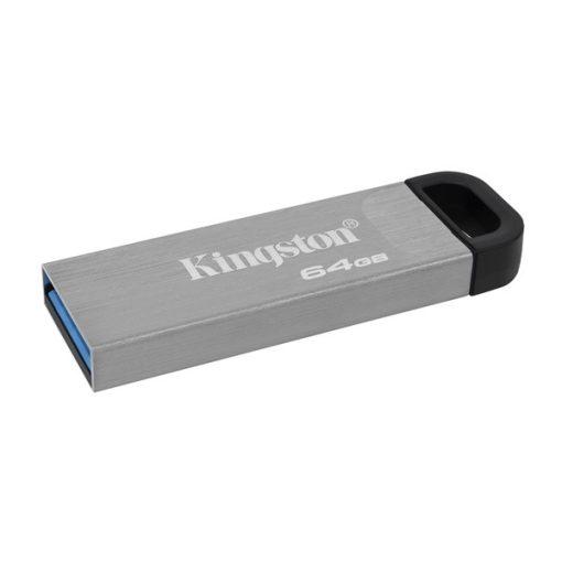 Kingston Kyson 64GB USB 3.0 Ezüst (DTKN/64GB) Flash Drive